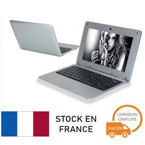 NETBOOK DWO Netbook 10.1 pouces Android 4.4 Wifi VIA 8880