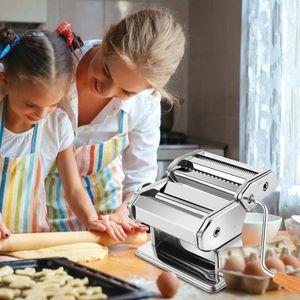 MACHINE À PÂTES Appareil à pâtes Machine à pâtes pour faire Spaghe