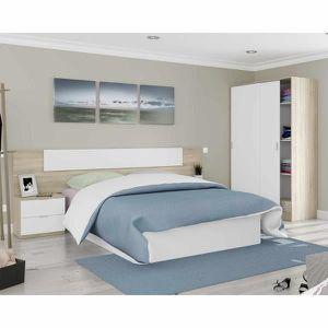 Chambre compl te achat vente chambre compl te pas cher for Ensemble de chambre a coucher complet