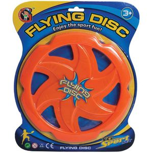 JOUET DE PLAGE FERRY Super Frisbee Diamètre 23cm