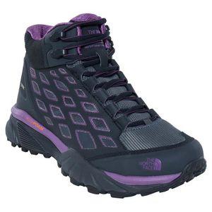 8791b84acb CHAUSSURES DE RANDONNÉE Chaussures femme Randonnée The North Face Endurus  ...