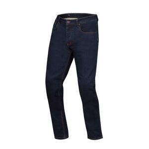VETEMENT BAS Pantalon moto - Bering KAZIAN Bleu - 3XL