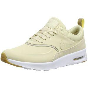 buy online ba3e8 20144 BASKET Nike chaussures de fitness wmns air max teha prm p