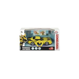 VOITURE - CAMION Transformateurs Bumblebee véhicule transformables