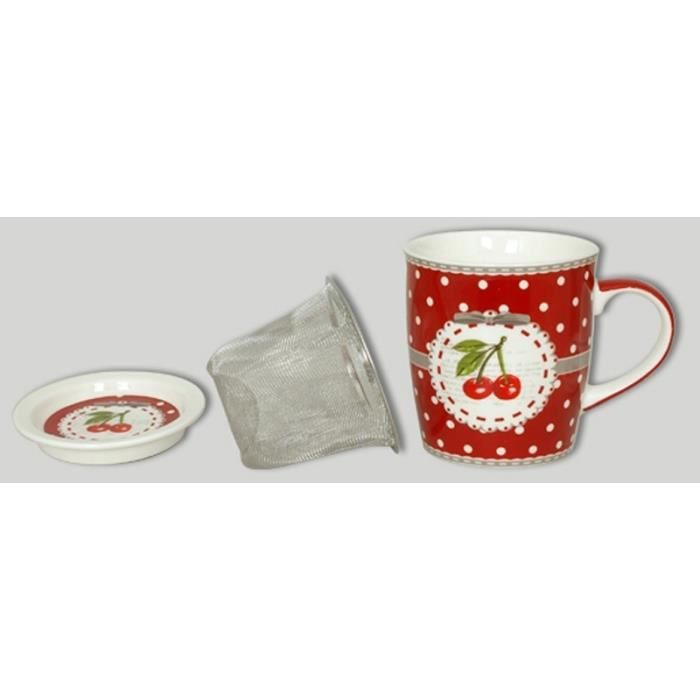 mug infuseur a the - achat / vente mug infuseur a the pas cher
