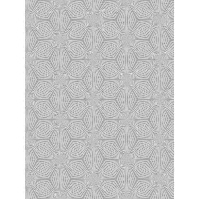 Geometrique 3d Paillettes Papier Peint Treillis Texture