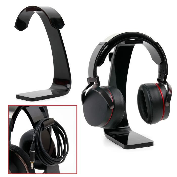 Support solide pour Pioneer HDJ-500-K Stylish