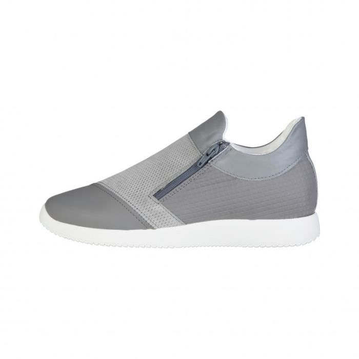 Basket - Made in Italia - Sneakers pour Homme gris Made in Italia xsD17LzD7
