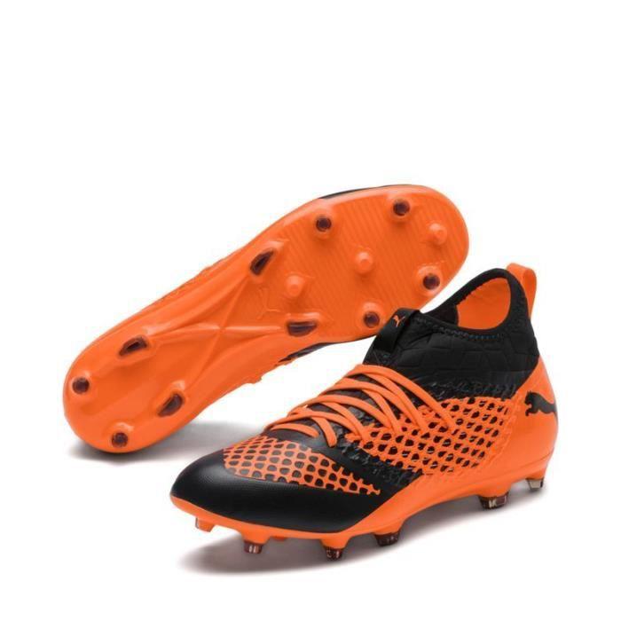 Future 2 3 Football Cher Prix Netfit Fgag Pas Chaussures De Puma 4Wn66a