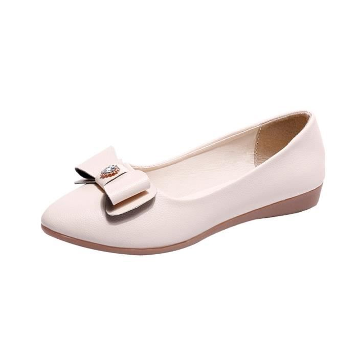 MOCASSIN Chaussures plates Chaussures Femme Chaussures soup