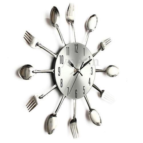 Horloge cuisine design - Achat / Vente Horloge cuisine design pas ...