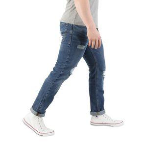 amp; Homme Jeans Vente Jack Jones Achat Oq1wH65xZ