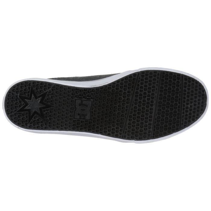 Dc Mens Trase Tx Se Black Shoes Size VD0UG 42 1-2 kqjzks1ET