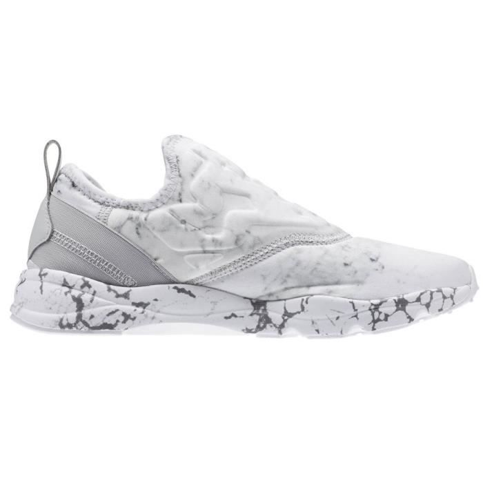 Furylite Chaussures Chaussures Reebok Furylite Slip ON Stone Reebok B5ZIBW