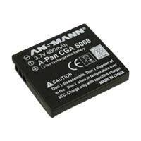 BATTERIE APPAREIL PHOTO Pack de batteries Lithium-Ions pour appareils