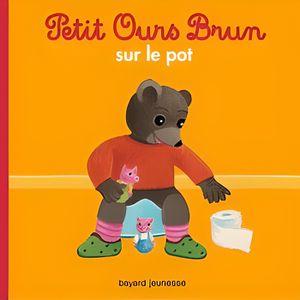 Livre petit ours brun achat vente pas cher - Petit ours brun a la mer ...