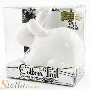 DISTRIBUTEUR DE COTON Distributeur de laine Tail Cotton Wonderland coton