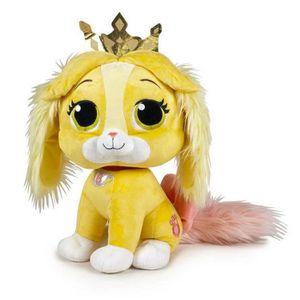PELUCHE Peluche Porcelaine 15 cm chien Princesse Palace pe