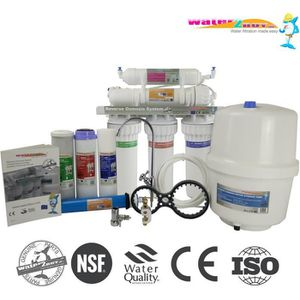 STATION DE FILTRATION Osmoseur (Osmose Inverse) Water2buy RO500