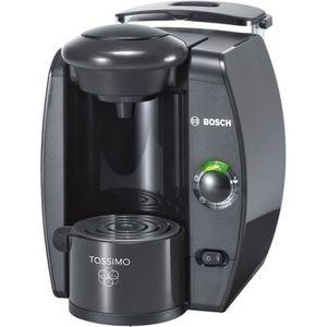 MACHINE À CAFÉ BOSCH Tassimo - T40 Fidelia - Machine à café multi