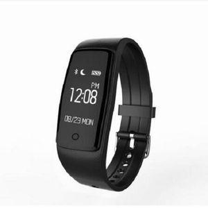 MONTRE CONNECTÉE Kingwing® Smart Wristband S1 Bluetooth Fréquence c