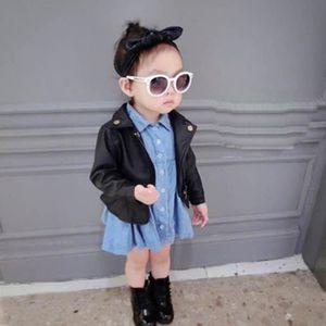 VESTE Veste Filles Enfant Enfant Mode Bébé Enfant Veste