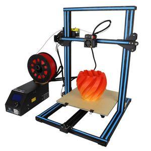 IMPRIMANTE 3D 3D Imprimante Creality 3D CR-10S En Option, Dua Z