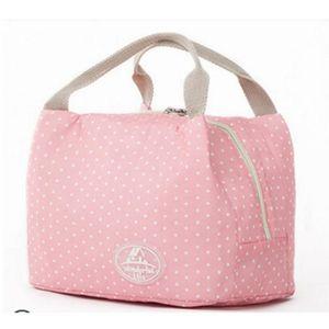 SAC DE VOYAGE Pique-nique Sacs Lunch Bag Kid femmes thermique Co