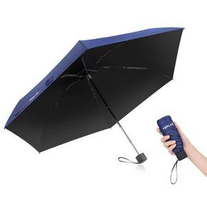 PARAPLUIE Sundix Parapluie voyage soleil pluie ultra léger c