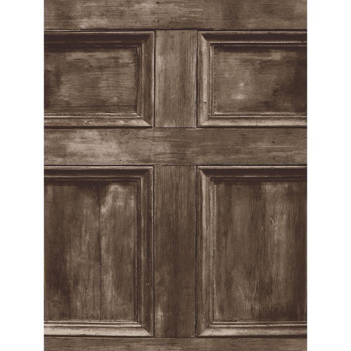 coller du papier peint sur du bois poser du papier peint. Black Bedroom Furniture Sets. Home Design Ideas