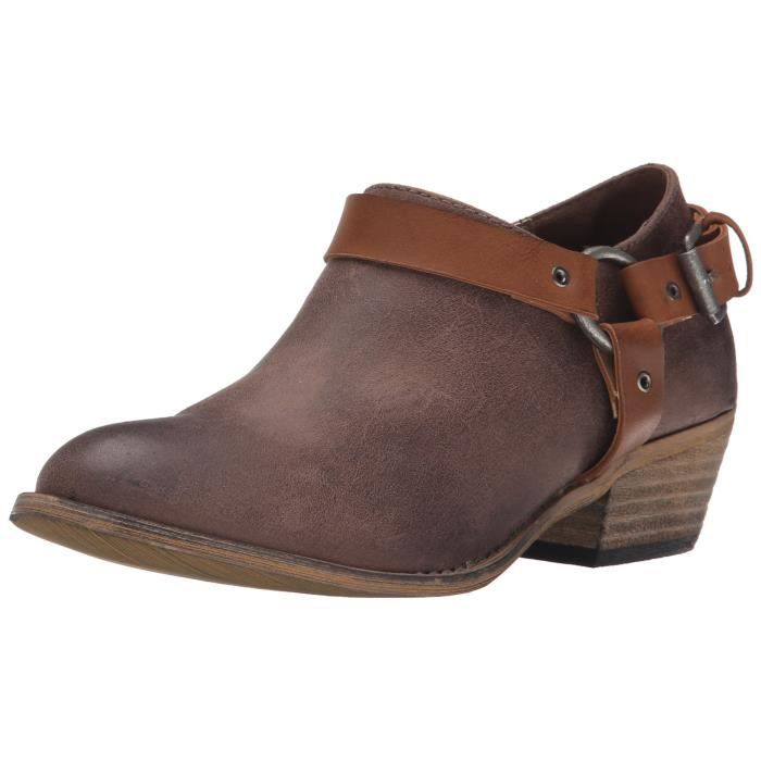 Haisley Western Boot LKUDY Taille-39 1-2