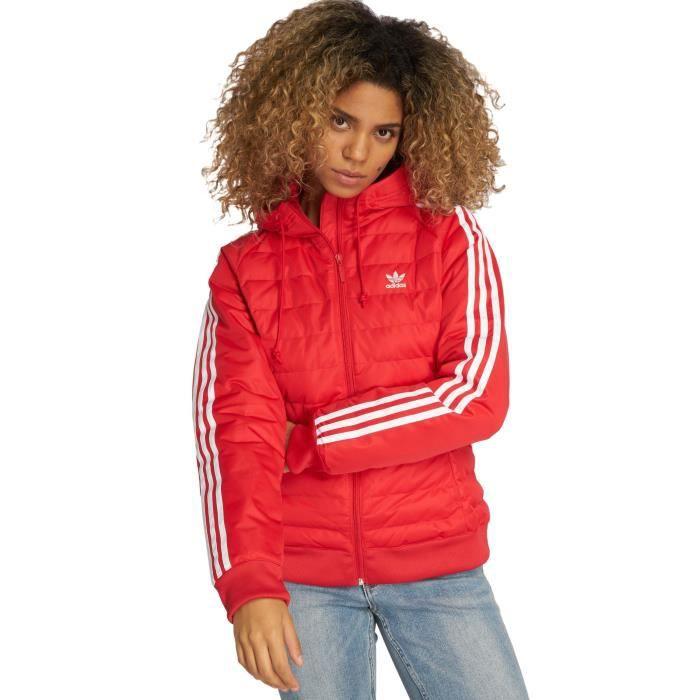 Blouson Vestes Femme amp; Originals Adidas Manteaux OPwq86SzP