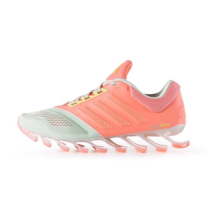 sale retailer c3ef0 71d42 Chaussures Adidas Springblade Drive 2 W