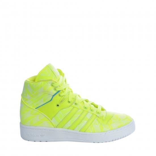 classic fast delivery factory outlet Chaussure Adidas Originals Rivalry Hi Baskets Montantes homme