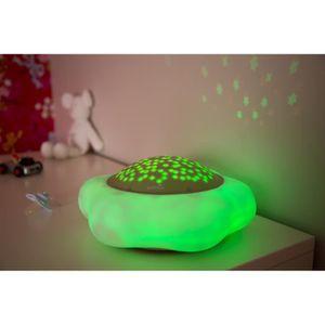 veilleuse ciel etoile achat vente veilleuse ciel etoile pas cher cdiscount. Black Bedroom Furniture Sets. Home Design Ideas