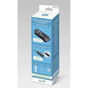Recharge Wii / Wii U Plus
