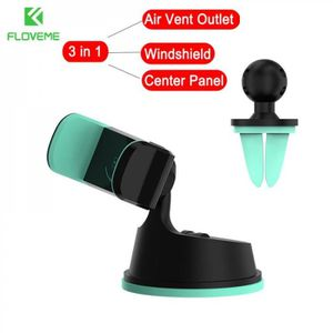 FIXATION - SUPPORT Telephone Support in noir vert 3 1 Voiture support