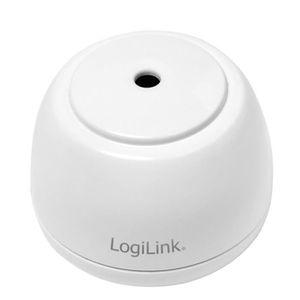DÉTECTEUR D'INONDATION LogiLink SC0105, Batterie-Pile, 45 mA, LR44, 1,5 V