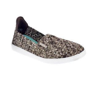 MOCASSIN Chaussures Dude Femme  Mocassins modèle E-Last Sim