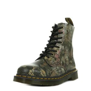 9bd8fc46a08 BOTTINE Boots Dr Martens 1460 Pascal Multi Dadd Tate Crist