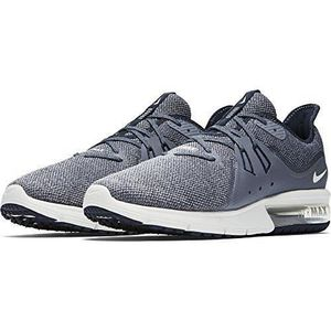 Nike Air Max Sequent 3 Hommes Chaussures de course BGQZB Taille 41