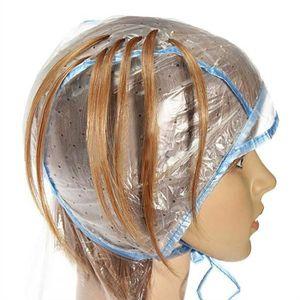 COLORATION Bonnet A Mèches Pour Coloration Cheveux avec Croch