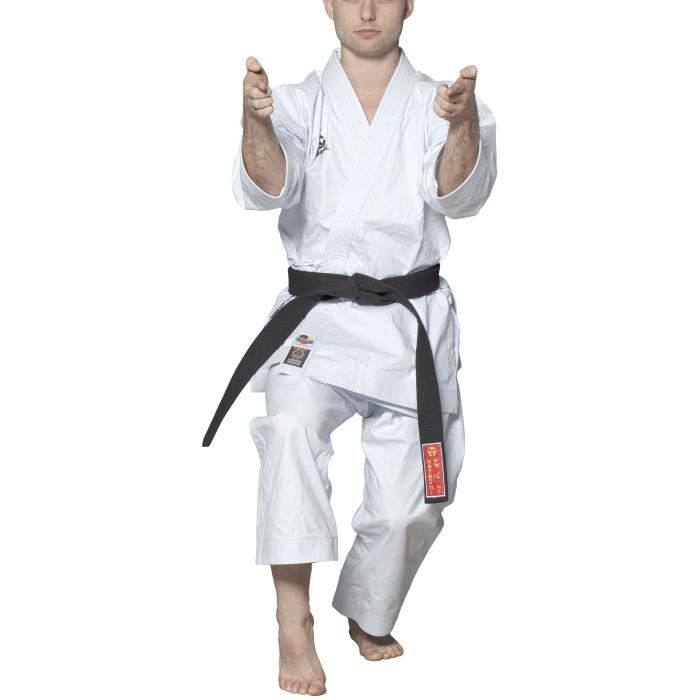 kimono karate adidas pas cher