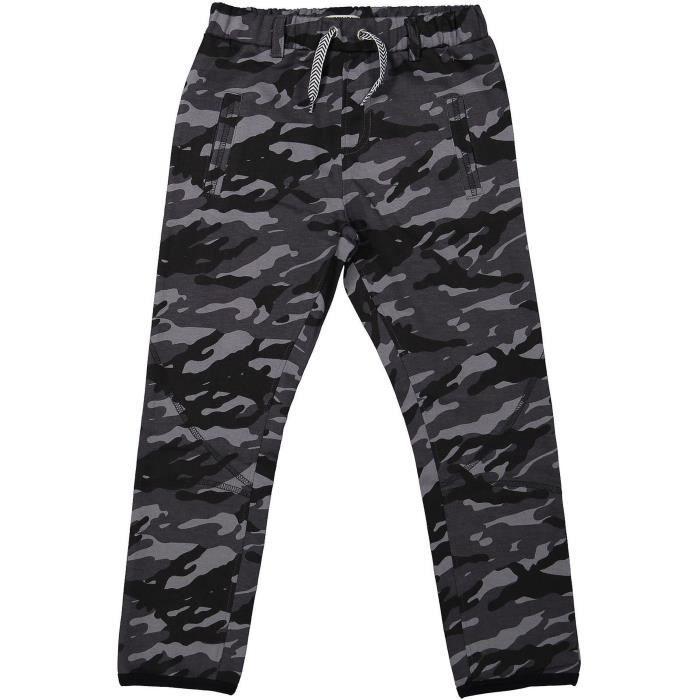 bf2088d963059 Pantalon camouflage enfant - Achat / Vente pas cher