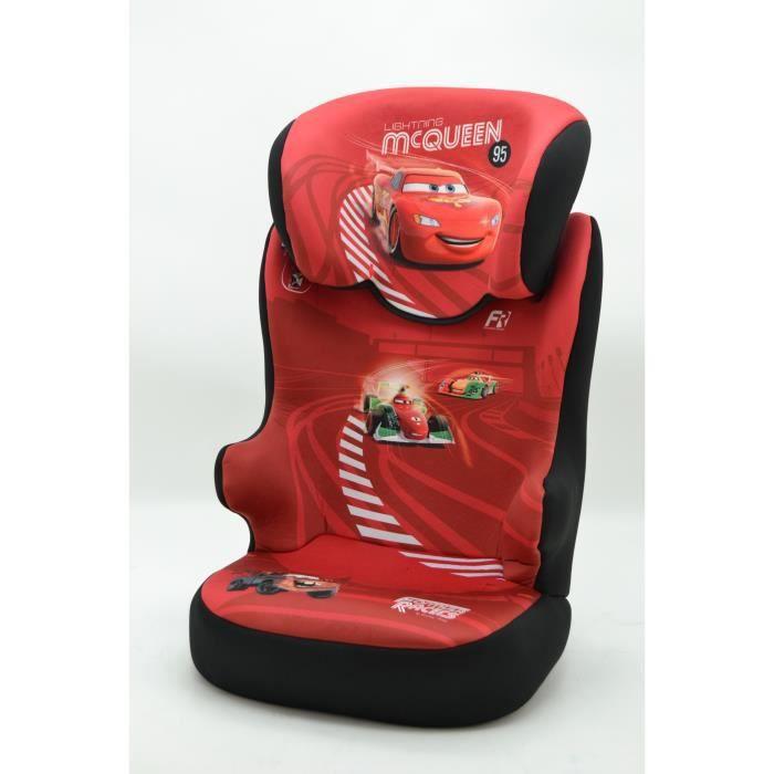 cars rehausseur starter sp first gr 2 3 rouge achat vente r hausseur auto starter sp first. Black Bedroom Furniture Sets. Home Design Ideas