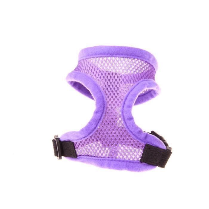 Réglable Soft Comfort Respirante Harnais Pour Chien Pet Gilet Corde Dog Cardiomètre Leaanimaux Dog2466