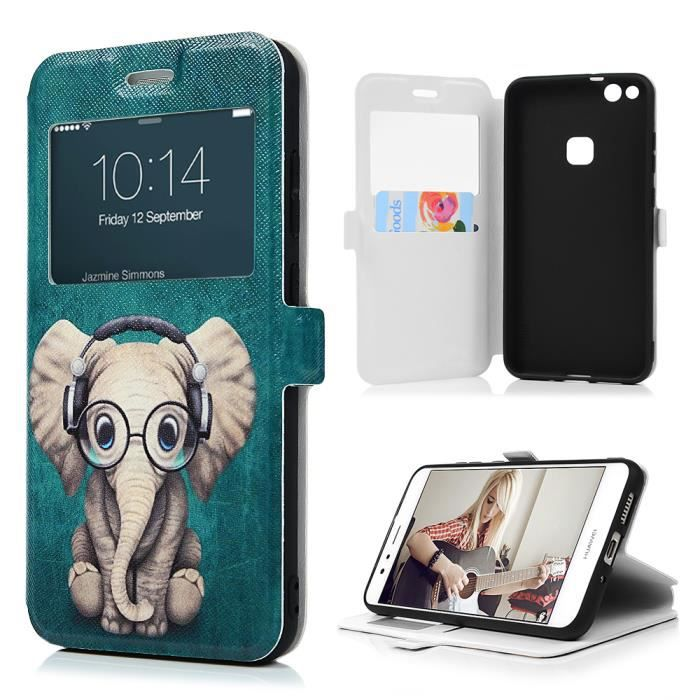 protection huawei p10 lite coque