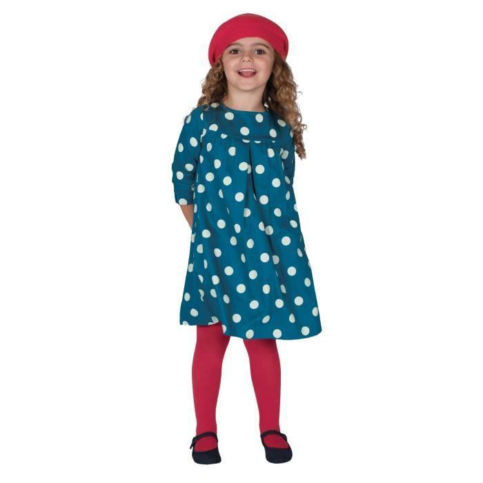 FRUGI robe Darcy 7-8ans