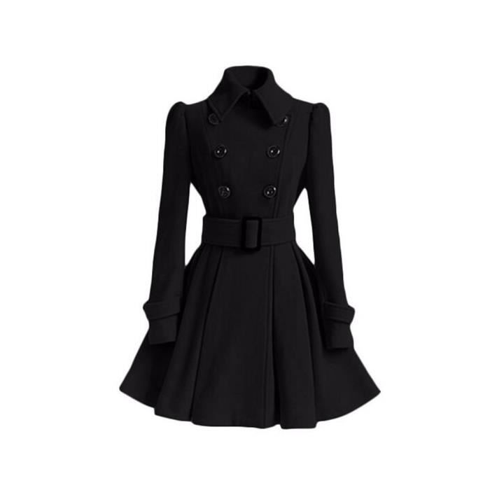 Un Robe Femmes Haute taille Personnalité Nouvelle Mode Les VêTement Confortable Plus De Couleur S-XL