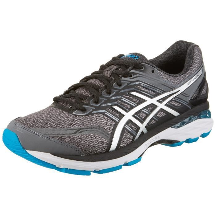 chaussures running asics gel gt2000-5 homme taille 44